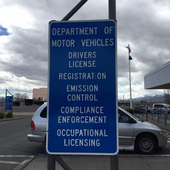 Nevada department of motor vehicles 39 photos 120 for Motor vehicle department phone number