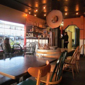 Photo Of Coa Mexican Eatery Mount Vernon Wa United States