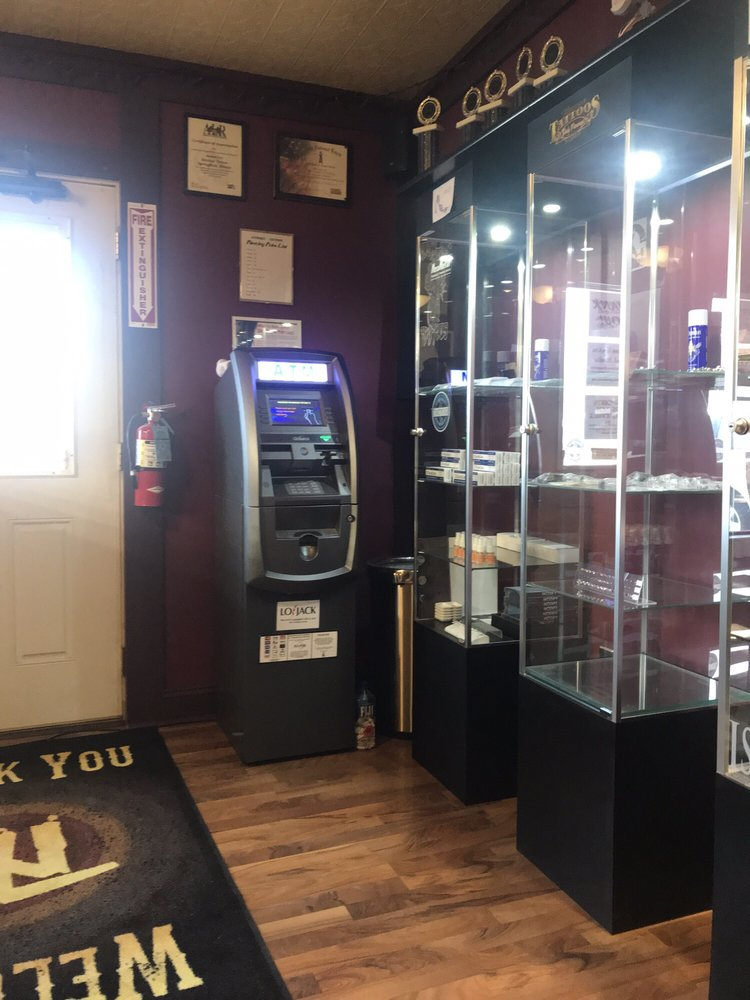 Newage Tattoos & Body Piercings: 2915 S Macarthur Blvd, Springfield, IL