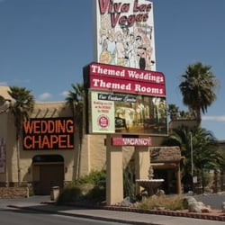 Photo Of Viva Las Vegas Wedding Chapel Nv United States
