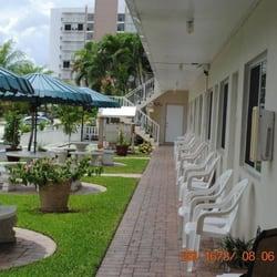 Photo Of Dolphin Motel Pompano Beach Fl United States The