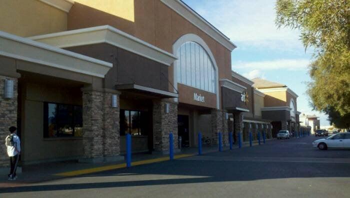 Walmart Hemet
