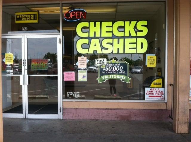 Xpress Check Cashing