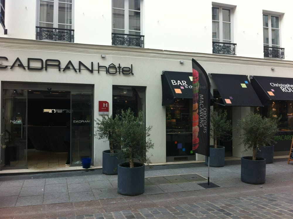 H tel du cadran 15 photos 19 avis h tels 10 rue du for Hotel paris telephone