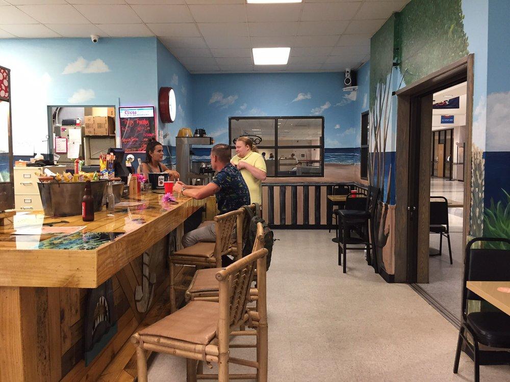Triple Play Restaurant And Sports Bar New Bern Nc