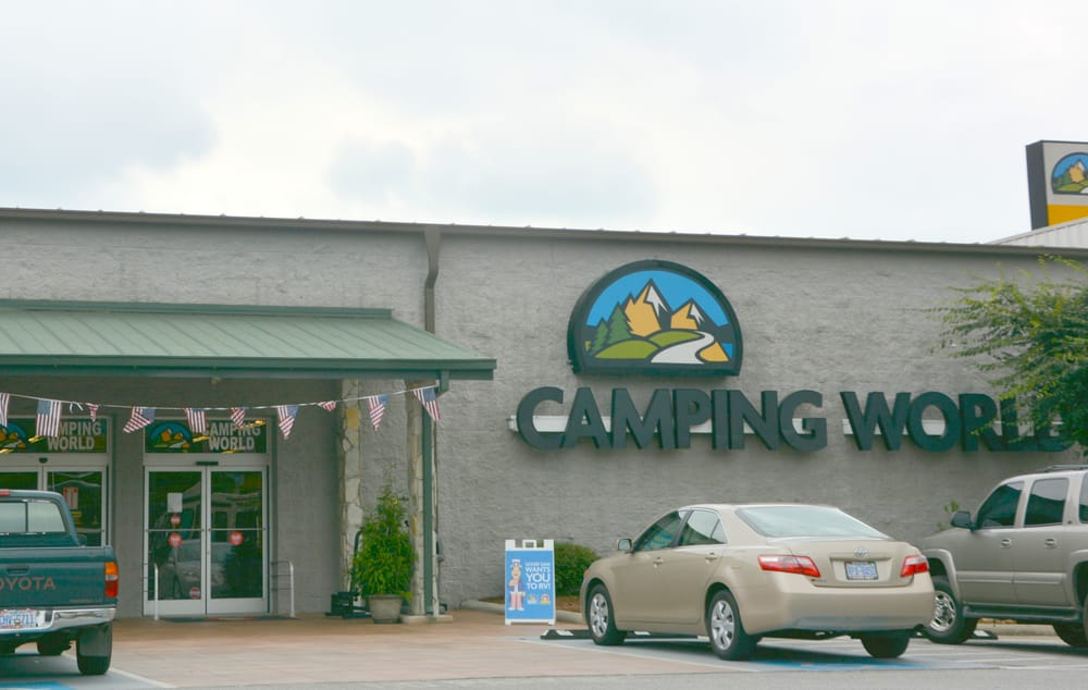 Camping World Of Statesville 31 Photos Rv Dealers