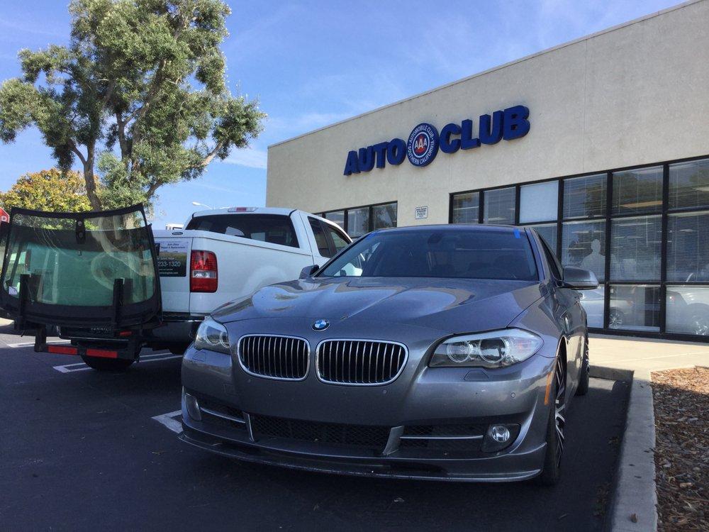 Safecoast Auto Glass: Solvang, CA