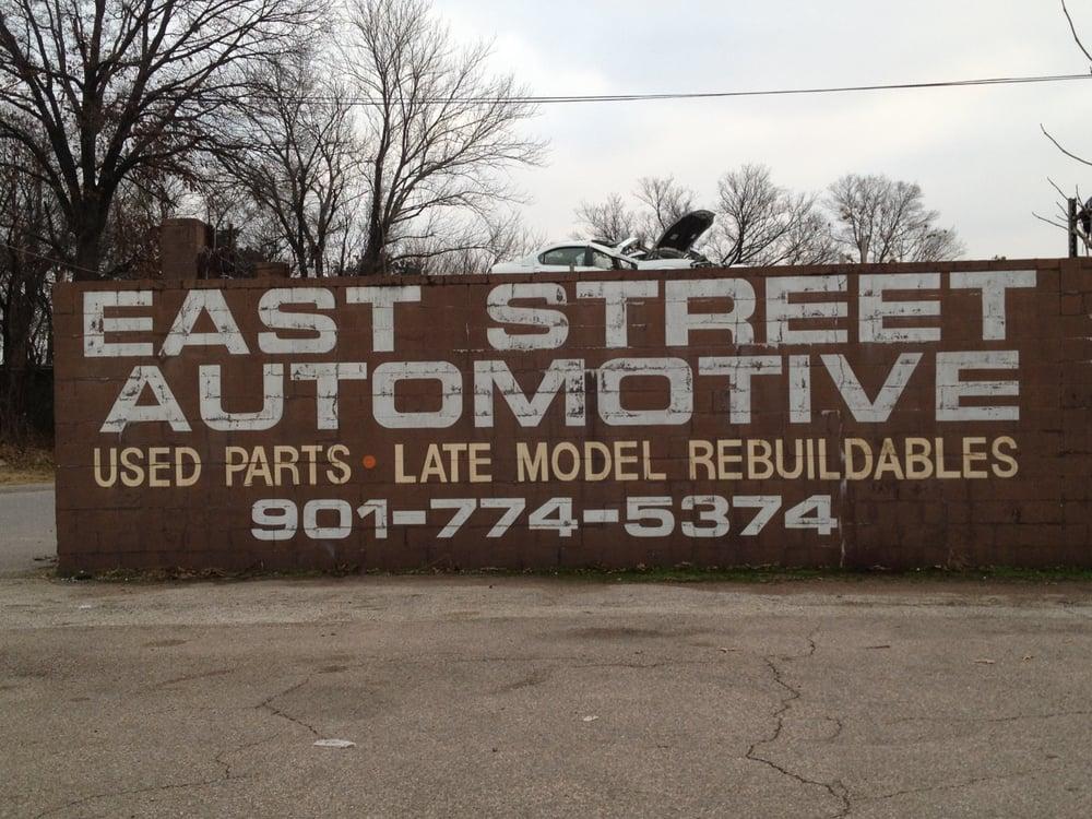 East Street Auto Parts
