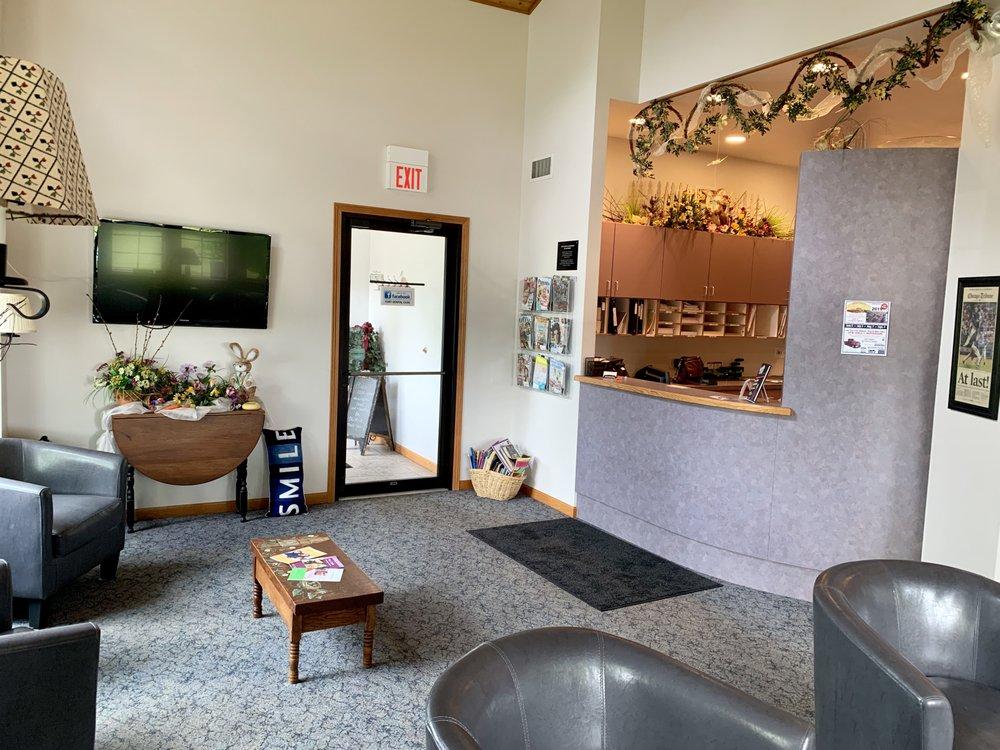 Fort Dental Care: 501 McMillen St, Fort Atkinson, WI