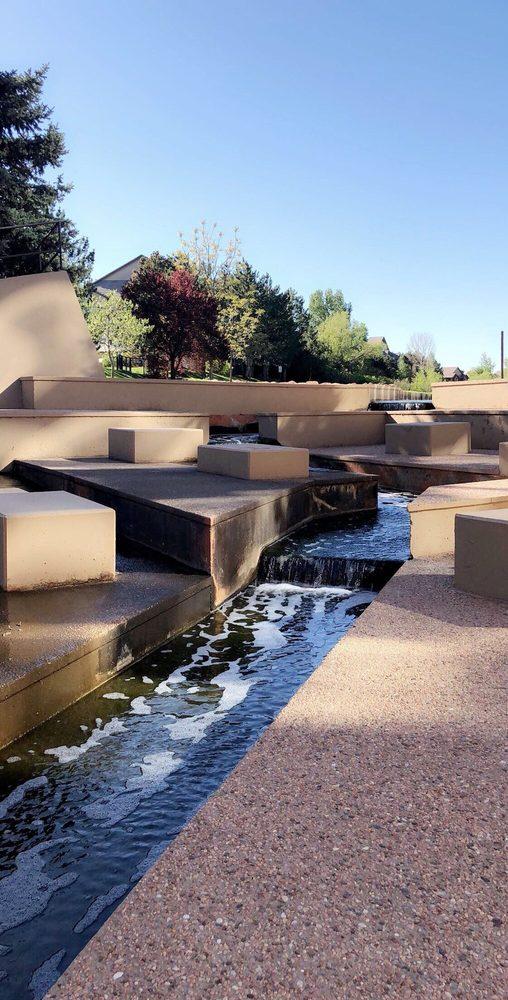 Wallace Park: 8501 E Belleview Ave, Denver, CO
