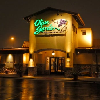 Photo Of Olive Garden Italian Restaurant Arlington Heights Il United States On
