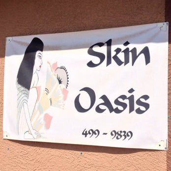 Swell Skin Oasis Closed Day Spas 602 N Canal St Carlsbad Interior Design Ideas Clesiryabchikinfo