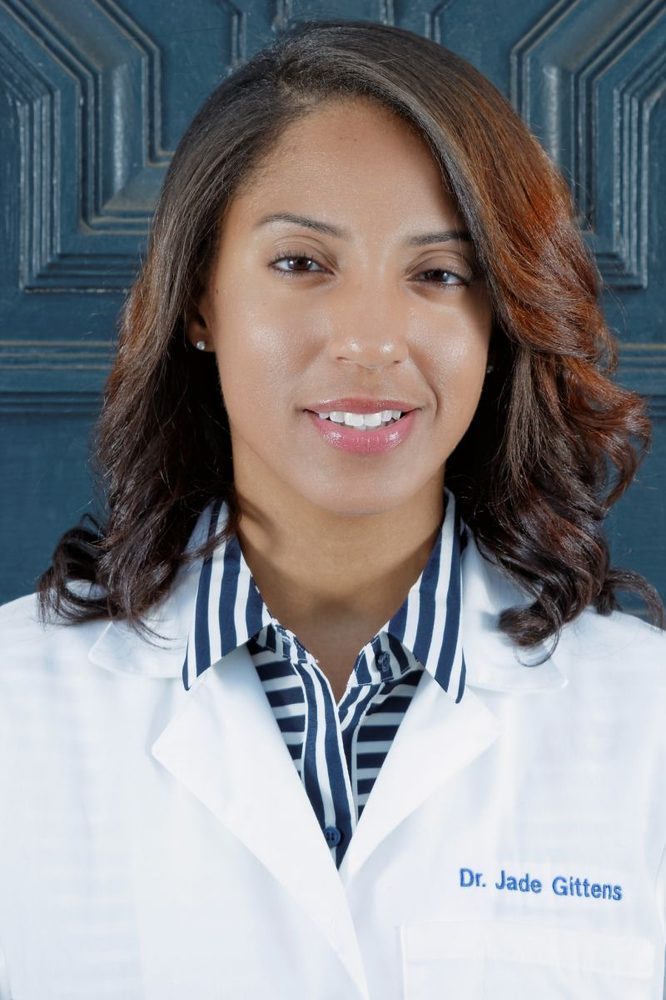 Jade T Gittens, DPM - Premier Foot & Ankle Center: 7 Cedar Grove Ln, Somerset, NJ