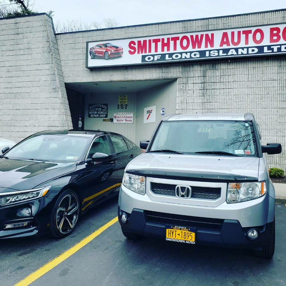 Towing business in Smithtown, NY