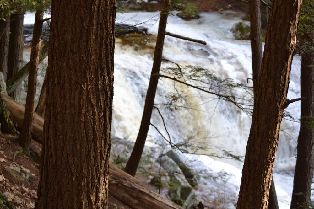 Doane's Falls: Athol Rd, Royalston, MA