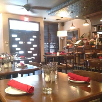 Photo Of Rouge Miami Beach Fl United States Main Dining Room
