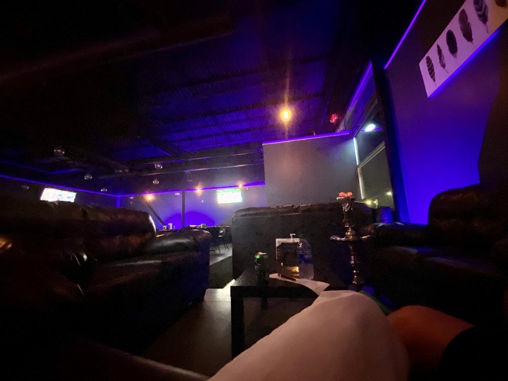 Mirage Hookah Lounge: 10935 Rolater Rd, Frisco, TX