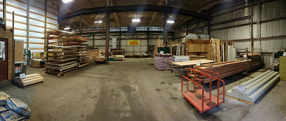 LNL Lumber: 93789 Carlisle Ave, Coos Bay, OR