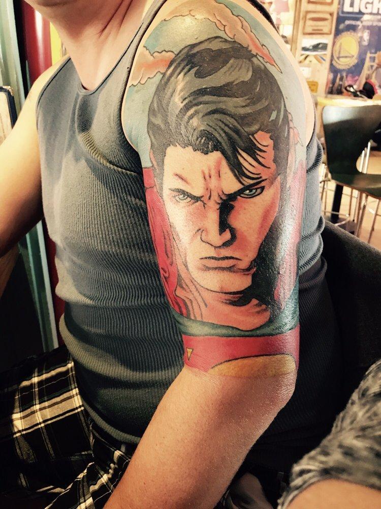 Robert_tattooer: 230 W Main St, Merced, CA