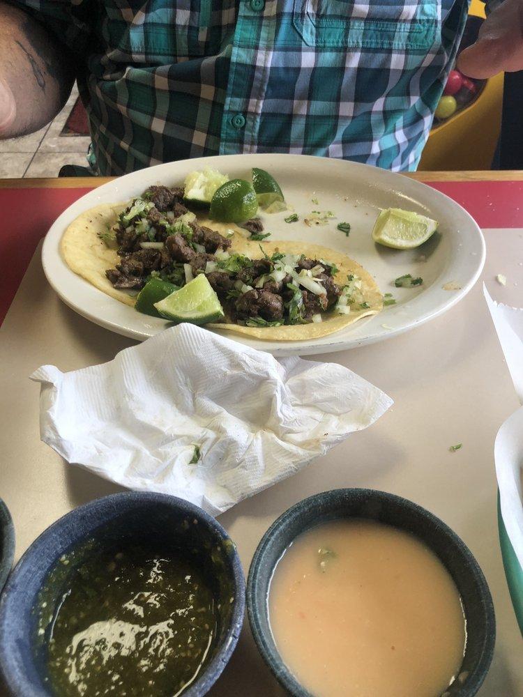 Lupita's Restaurant: 209 East Main St, Tuttle, OK