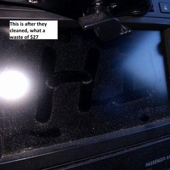 Hand Car Wash Buckhead