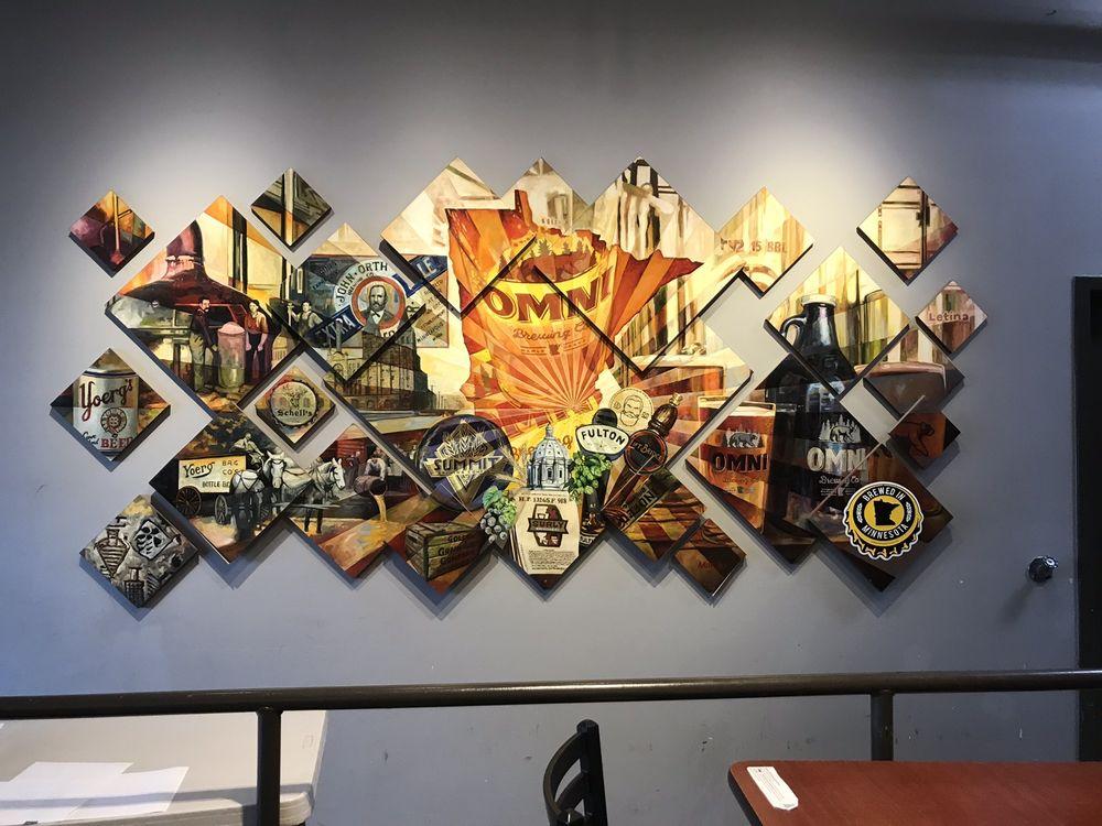 OMNI Brewing: 9462 Deerwood Ln N, Maple Grove, MN