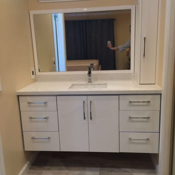 Custom Bathroom Vanities San Jose demetra cabinetry - 272 photos & 83 reviews - cabinetry - 1743