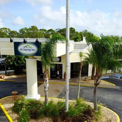 Photo Of 3 Palms Hotel Fort Pierce Fl United States Update Clean