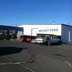 Wright Ford Garages 1835 S Highway 97 Redmond Or