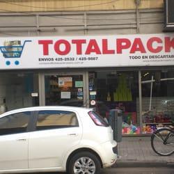 10b48cc2d Totalpack Cotillón y Bolsas de Plástico - Party Supplies - Paraguay 918,  Rosario, Argentina - Phone Number - Yelp