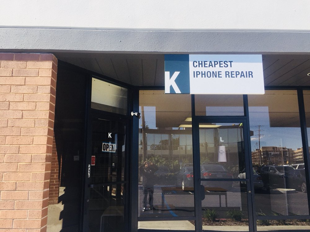 Cheapest iPhone Repair