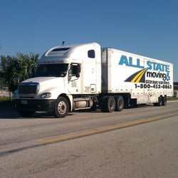 Photo Of All State Moving And Storage Fort Lauderdale Fl United States