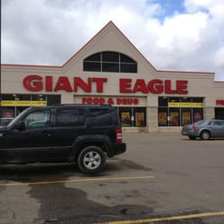 Giant Eagle is an American supermarket chain with stores in Pennsylvania, Ohio, West Virginia, Indiana, and football-watch-live.ml company was founded in in Pittsburgh, Pennsylvania, and incorporated on August 31, Supermarket News ranked Giant Eagle No. 21 in the