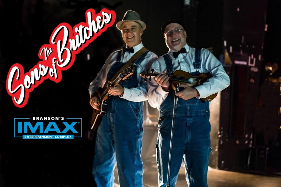 The Sons of Britches: 3562 Shepherd Of The Hills Expy, Branson, MO