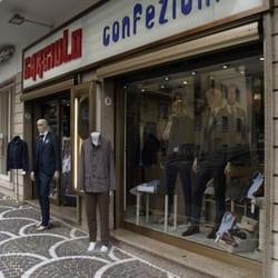 Gargiulo antonio confezioni abbigliamento scarpe for Corso roma abbigliamento