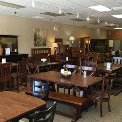 Photo Of Amish Furniture By Burress Wheaton Il United States Showroom