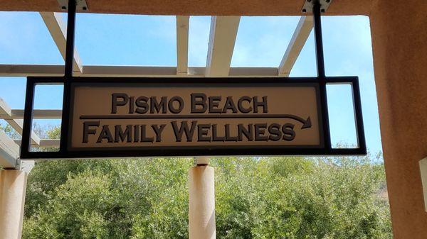 Pismo Beach Family Wellness 2 James Way Pismo Beach Ca Exercise