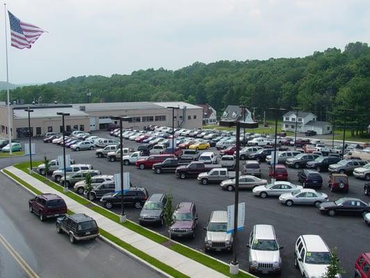 Yelp Advertiser Car Dealers Fl