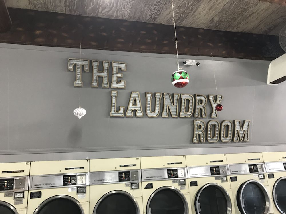 The Laundry Room: 1705 Bruce St, Anderson, CA