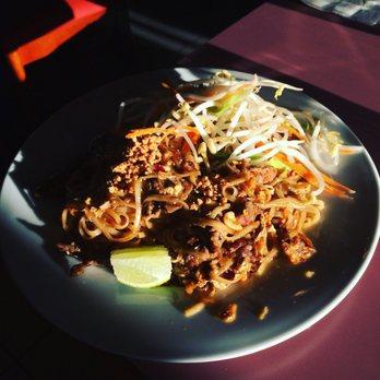 Thai Food Take Out Victoria Bc