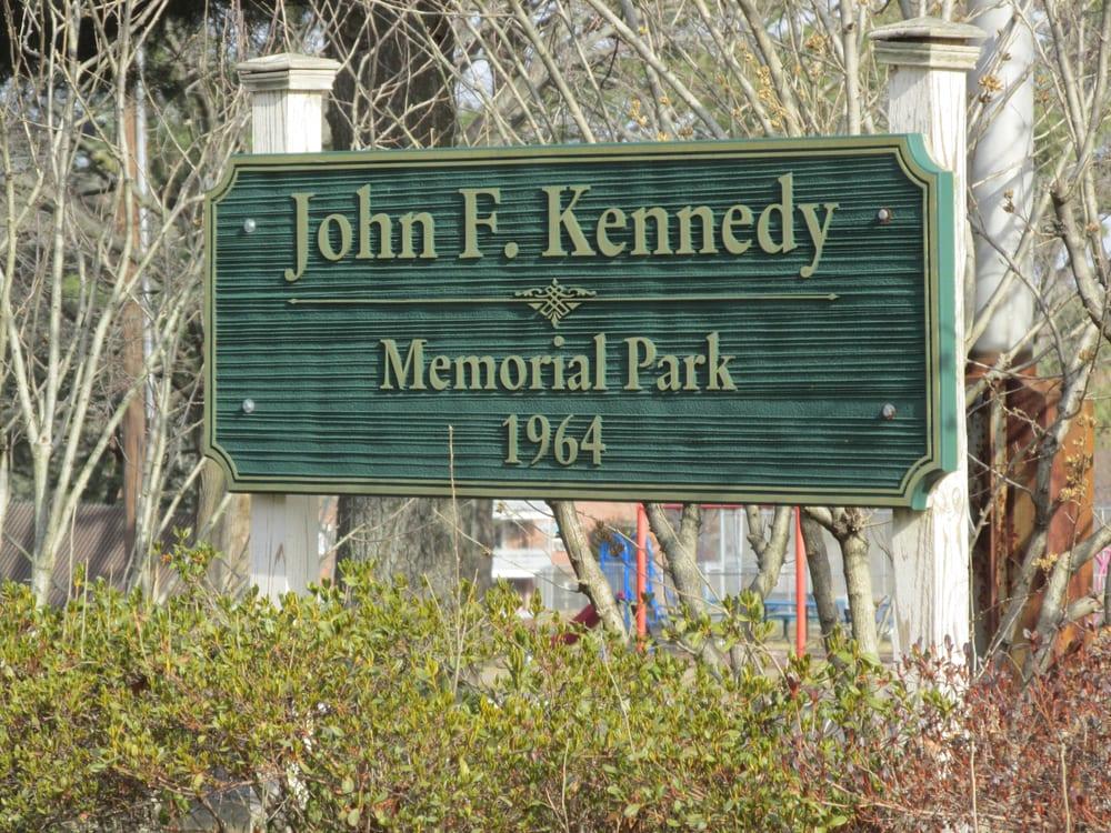 Kennedy Memorial Park