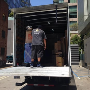 Gentil Photo Of Hercules Moving Systems   Los Angeles, CA, United States. Loading  My