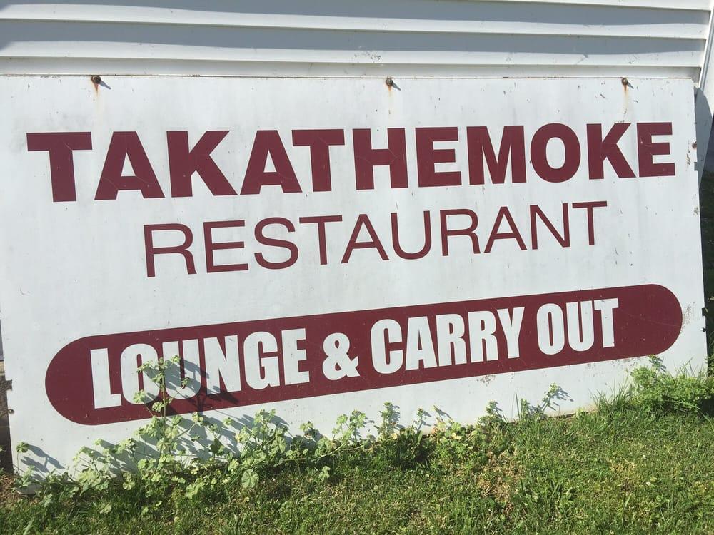 Takathemoke: 310 W Main, Milroy, IN