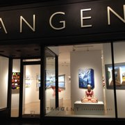 Tangent Contemporary Art Kunstgalerie 373 Geary St Union Square