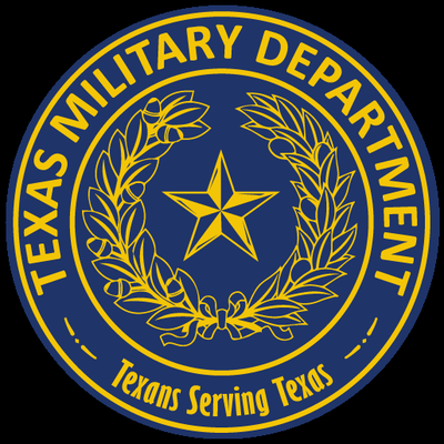 Texas State Guard Public Services Government 8111