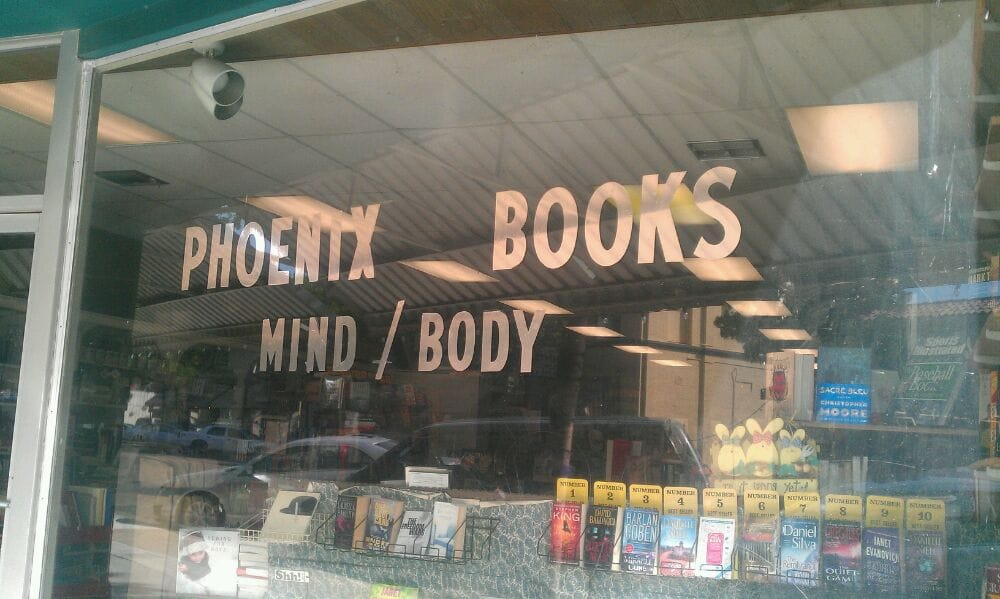 Phoenix Books Mind & Body