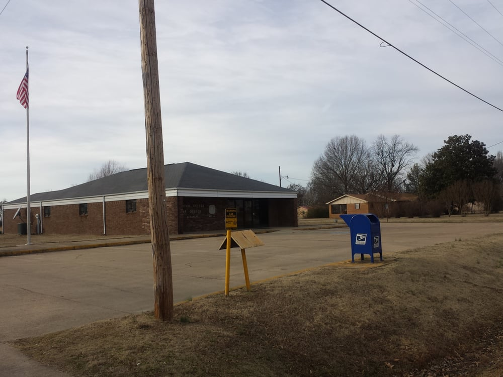 Photo of Colt Post Office: Forrest City, AR