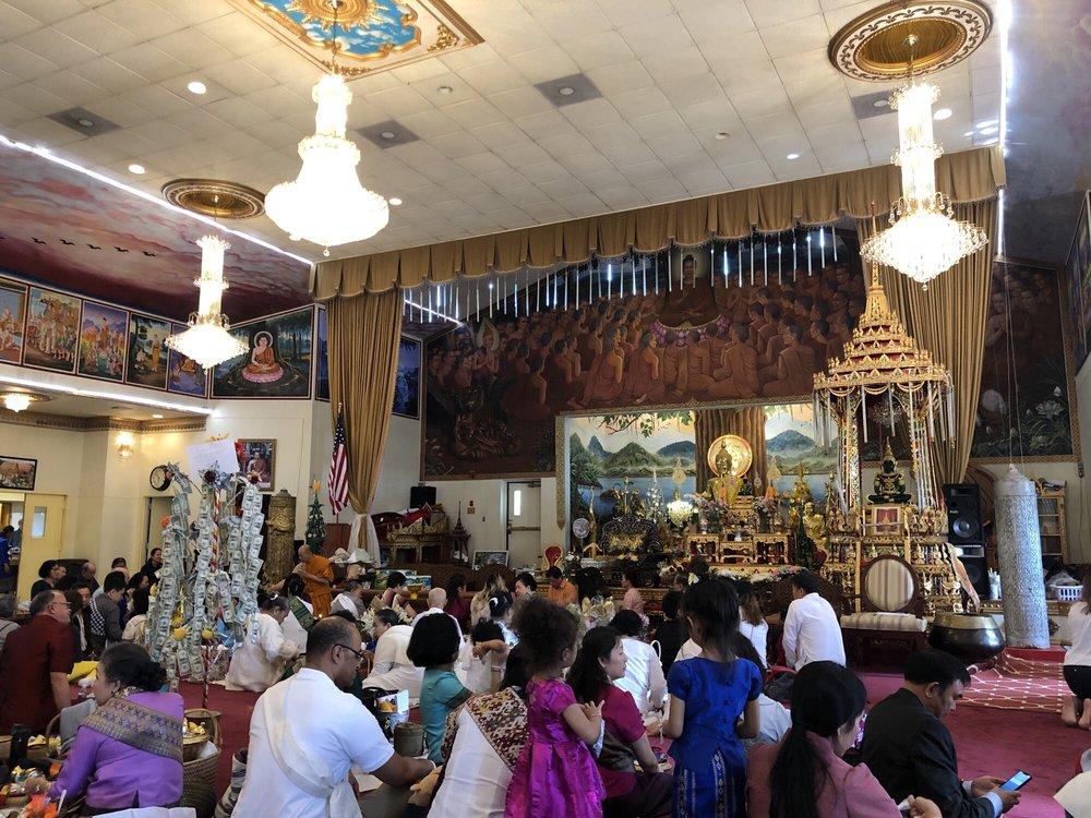 Wat Lao Buddhavong Sala: 3043 Catlett Rd, Catlett, VA
