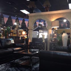 Photo Of Furniture World Superstores   Las Vegas, NV, United States.  Leather Couch