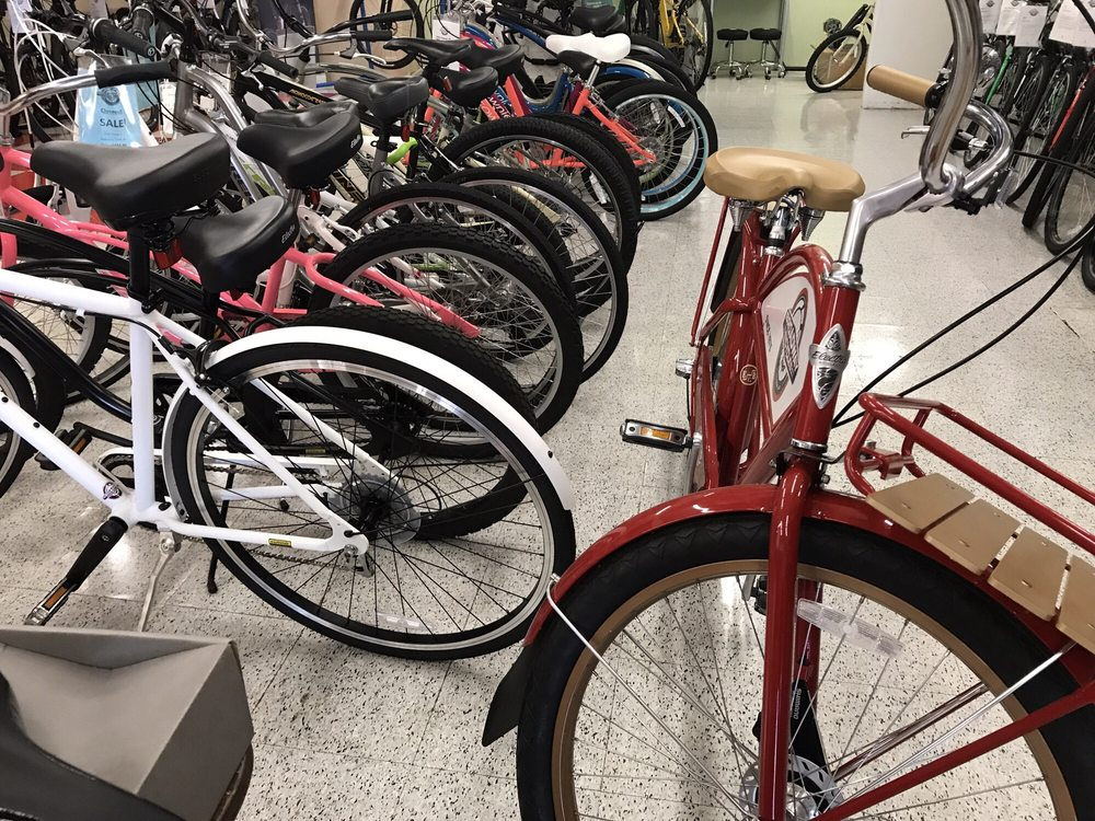 Broadway Bicycles